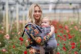 Toddlertrage Click & Go - Navy_