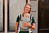 Babytrage Click & Go - Smaragd_