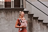 Toddlertrage Click & Go - Rost_